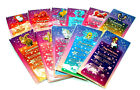 Zodiac Star Sign Magnetic Cardboard Book Marks - 11 Different Designs Page Mark