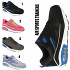 Ladies Womens Running Air Trainers Shock Absorbing Fitness Gym Sports Shoes Size