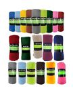 "WHOLESALE BULK Fleece Blankets Throws 50"" x 60"" Assorted or Solid Case of 24 image"