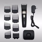 Pet Shaver Low Noise Rechargeable Cordless Electric Clippers Grooming