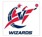 Washington Wizards Sticker S84 Basketball YOU CHOOSE SIZE on eBay