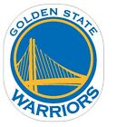 Golden State Warriors Sticker S91 Basketball YOU CHOOSE SIZE on eBay