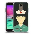 HEAD CASE DESIGNS PROFESSION INSPIRED- MEDICAL DESIGNS GEL CASE FOR LG PHONES 1