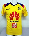Club America Men's Home 2018 Soccer Jersey Made in Mexico image