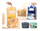 Packing Cube 6 Piece Luggage Compression Bag Travel Accessories Laundry Shoe Bag