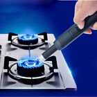 Electric Rechargeable USB Kitchen Long Igniter Windproof Pulse Arc Lighter