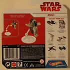 2016 Hot Wheels Star Wars Starship (with White card) Sold Individually