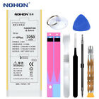 NOHON High Capacity Li-Polymer Replacement Battery For iPhone 7 6 6S Plus 5 5S