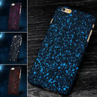 New Style Starry Sky Glitter Star PC Cover Pretty Phone Case for iphone6 6s plus