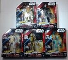 "Hasbro Hero Mashers Star Wars 6"" Figures New-YOU CHOOSE $7.95 USD"