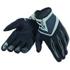 Guantes dainese paddock lady negro / gris