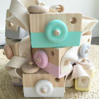 Cute Wooden Toys Camera Baby Kids Hanging Camera Photography Prop Decoration Kid
