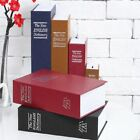 Safe Security Stash Box Magnetic Dictionary Book Safe Diversion Storage Boxes
