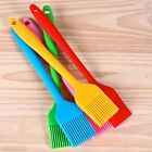 Pastry Basting Bakeware BBQ Food Grade Grill Baking Silicone Sweep Brush