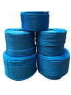 Blue Poly Rope Polypropylene Various Sizes/Lengths 6mm-24mm tarpaulins use