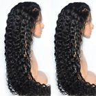 Lace Front/Full Lace Wig Brazilian Body Wave 100% Remy Human Hair Wigs Baby Hair
