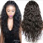 Us Ship Virgin Hair Lace Wigs Natural Curly Full Lace Front Wigs Human Hair Wigs