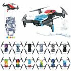 PVC Waterproof Stickers Decal Skin Cover Protector For DJI Mavic Air Quadcopter