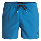 "QUIKSILVER NEW Mens Everyday 15"" Swim Shorts Bright Cobalt BNWT"