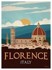 ** Vintage TRAVEL POSTERS - Gift - A4 - Retro Prints - Home - Wall Art Decor-
