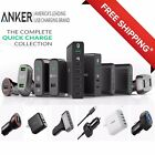 Premium USB Car Charger Wall Charger Anker Best SmartPhone Power Core Multi Port