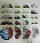 Loose XBOX 360 Games - FREE SHIPPING - Madden Lego Call of Duty WWE