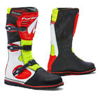 Forma BOULDER trials motorcycle boots