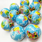 Ball Inflatable Geography Developmental Baby Toys Globe Activity Toys Child Soft