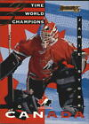 1995-96 Donruss Canadian World Junior Hockey #1-22-Your Choice *GOTBASEBALLCARDS