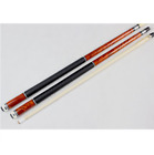 WOLFIGHTER 8K4 Billiard Pool Cues Stick 11.5mm 12.75mm Tip 8 Pieces Wood........