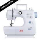Walking Foot Sewing Machine Mini Portable Electric Stitch Hand Held Speed Sew