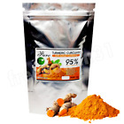 Turmeric Powder, 3000mg Organic Curcuma Longa, Tumeric Root Powder - Free Ship