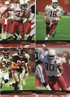 1999 Upper Deck Football - Complete Your Set, You Select The Cards Needed
