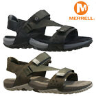 NEW MENS MERRELL SUMMER WALKING TRAIL COMFORT SPORTS GLADIATOR MULES SANDALS