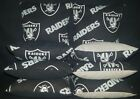 Oakland Raiders Set of 8 Cornhole Bean Bags FREE SHIPPING $27.99 USD on eBay
