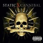Cannibal [PA] by Static-X (CD, Apr-2007, Reprise)