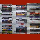 Xbox 360 Games Multi-listing - Microsoft ~PAL~Pick your game from Bundle/Lot