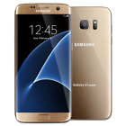 Brand New in Box Samsung Galaxy S7 EDGE G935A AT&T 32GB 5.5 Unlocked Smartphone