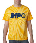 """Tie-Dye Indiana Pacers Victor Oladipo """"DIPO Old Logo"""" T-Shirt on eBay"""