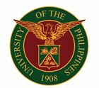 University Of The Philippines Sticker R3369