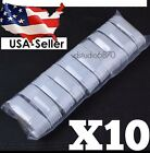 lot of 10x pack *  USB Charger Cord Cable for iPhone x 5-6-7-8 PlusSE 3/6/10 ft