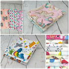 3 PACK  SOFT LARGE MUSLIN SQUARES Baby Boy Girl 100% COTTON NEW Product of EU