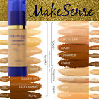 foundation and concealer - Senegence MakeSense Cosmetics and Foundation in Original and Anti-Anti Aging