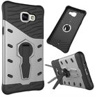 Shockproof Heavy Duty Armor Stand Case Cover For Samsung Galaxy A3 A5 A7 Series