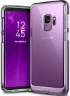 For Galaxy S9 S9 Plus Case Caseology® SKYFALL Protective Slim Clear Cover