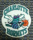 NBA CHARLOTTE HORNETS Patch ONE, TWO, THREE, OR FIVE on eBay