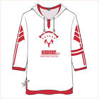 fate apocrypha/FA Servant Mordred armor hoodie Hooded sweater jacket coat