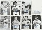 2018 TOPPS HERITAGE BASEBALL 1969 TOPPS DECKLE EDGE U-PICK COMPLETE YOUR SET
