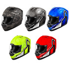 *SHIPS SAME DAY* ICON Alliance Motorcycle Helmet (All Colors) Full Face