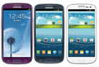 Samsung Galaxy S III 16GB SPH-L710 Sprint CDMA Locked Android Smartphone